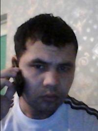 Элдар Халиков, 10 апреля 1990, Белгород, id145502715
