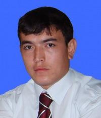 Саъдулла Султанов, 29 сентября , Николаев, id164412797