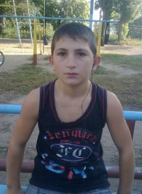 Олег Гвинджилия, 22 июня 1998, Липецк, id178916428