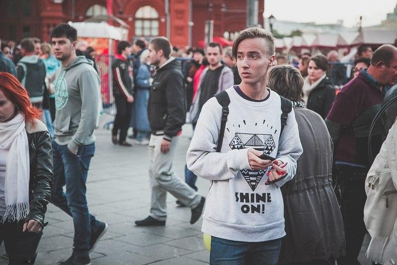 Влад Коки | Москва