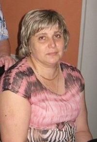 Светлана Строканова, 26 августа , Липецк, id147355328