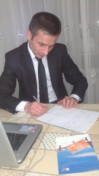 Aliyar Aliyev, 21 мая 1985, Москва, id187365567