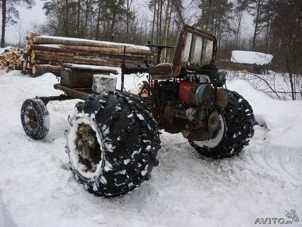 Продажа трактаров т 25 и т 40 в россии    Твой автомобиль