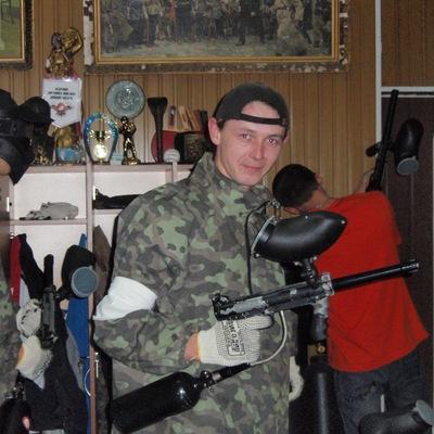 Александр Вуколов, 24 мая , Донецк, id26727887