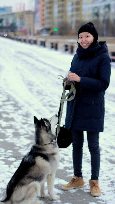 Ирина Никифорова, 2 июня 1987, Якутск, id5294962