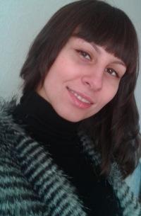 Ольга Еленникова, 6 августа , Калининград, id11546938