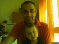Иван Бубряк, 26 сентября 1984, Одесса, id157796191