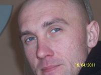 Сергей Козяр, 31 октября 1977, Ровно, id182279603