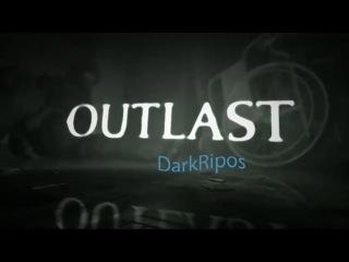 Прохождение: Outlast [ужас в психбольнице] первые фейлы 2