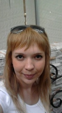 Света Ажимова, 12 февраля 1987, Астрахань, id167827871