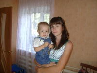 Светлана Павлова, 23 июля 1987, Москва, id179991544