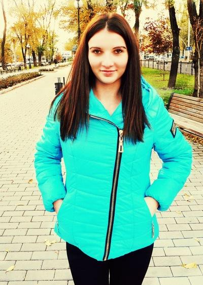 Виктория Сарры, 5 мая , Донецк, id222125003