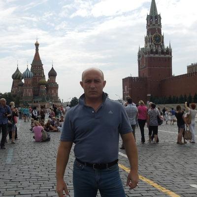 Виктор Чахлов