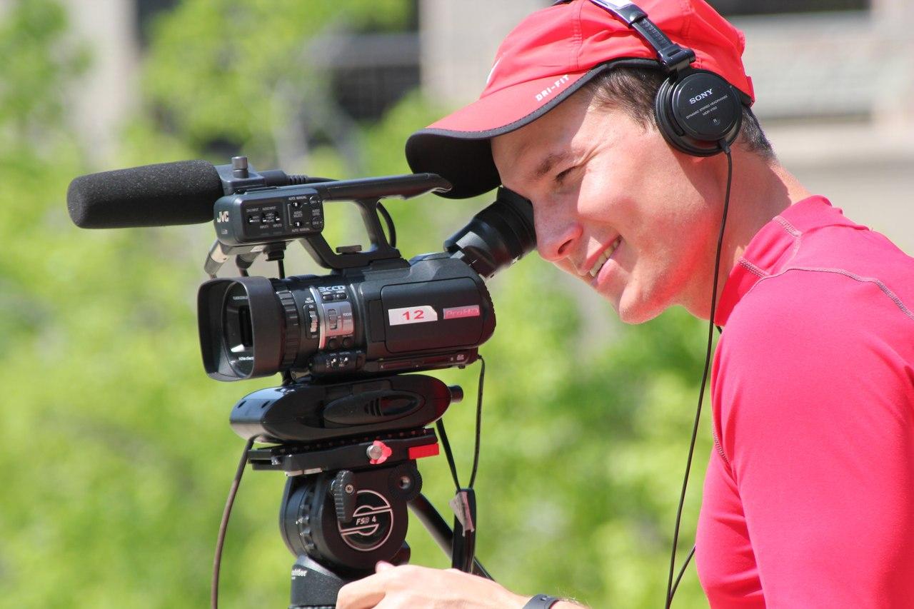 Андрей Думчев, видео, США