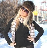Анжелина Хрустьева, 10 марта , Москва, id131100755