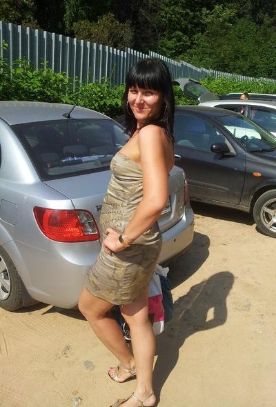 Юлия Браун, 11 апреля , Мытищи, id55329878