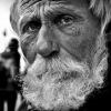 Бездомный художник Валерий Викторович Ляшкевич