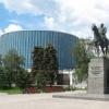 "Музей-панорама ""Бородинская битва"""