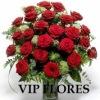 Доставка Цветов по СПб и Москве VIP FLORES