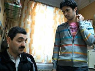 Реальные пацаны - 2 сезон 33 (83) серия [Двойной удар] (2012)