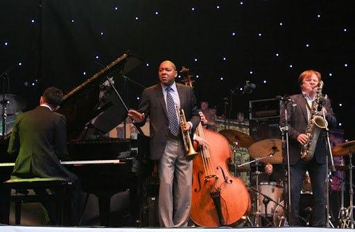 Alfa Jazz Fest 2012 у Львові 1-3 червня