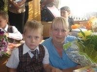 Анастасия Касюгина-Каверзнева, 4 июля , Пятигорск, id176619808