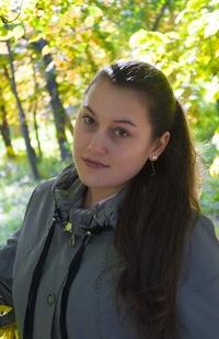 Ангелина Симонова