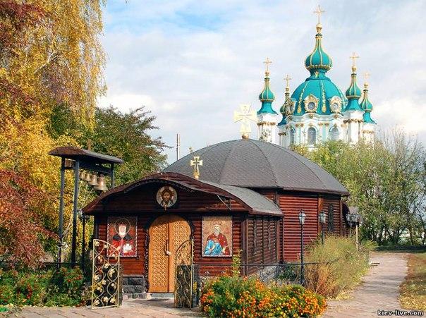2013 В самом центре Восточной Европы находится колыбель славянских городов
