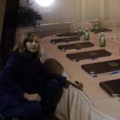 Анастасия Авдеева, 6 февраля 1998, Коломна, id134153866