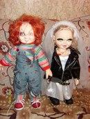 Beauty Things / фильм кукла чаки