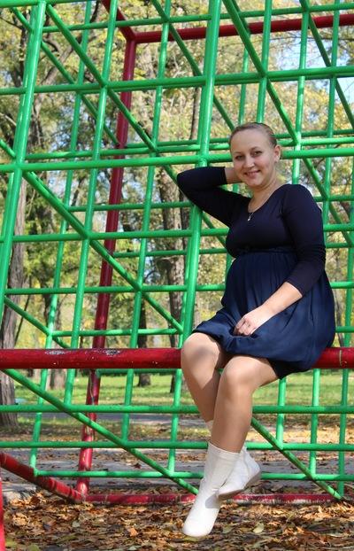 Ксения Лянчук, 29 февраля , Волгодонск, id65206330