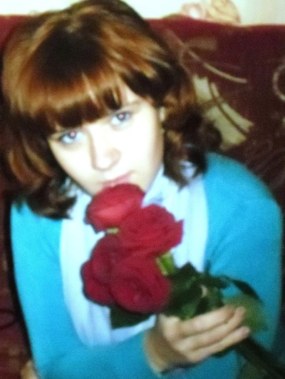 Наталья Касач, 25 февраля 1992, Коломыя, id125883367