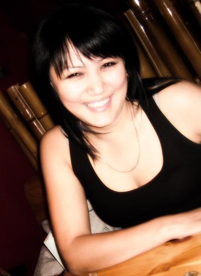 Анна Бурлова, 25 августа , Москва, id1993439