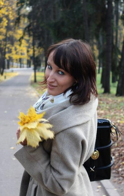 Валерия Бадеева, 29 августа , Москва, id18393528