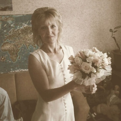 Татьяна Игнатова, 30 октября 1962, Владивосток, id225415579