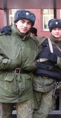 Игорь Архипов, 27 июля 1993, Чебоксары, id73088644