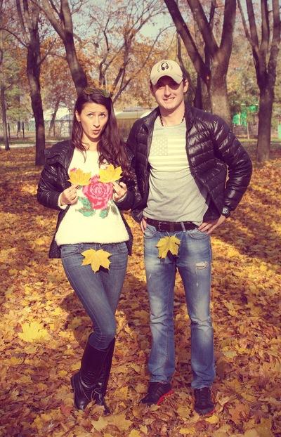 Лена Зюкова, 4 сентября , Брянск, id1288785