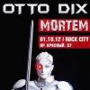 01.10.12 - Rock City - OTTO DIX в Новосибирске!