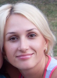 Юлия Бабко, 8 августа 1971, Одесса, id182607348