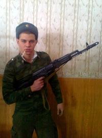 Антон Смирнов, 8 января 1992, Шаркан, id36672599