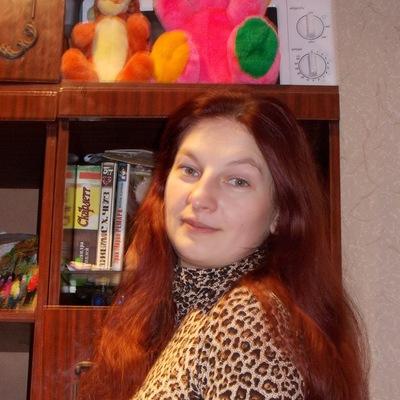Оксана Кирильчук, 11 июня 1983, Москва, id192321213