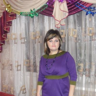 Лиля Кулагина-Олейник, 1 декабря 1983, Днепропетровск, id188014302