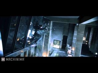 Я, Франкенштейн. HD кино трейлер  (ENG). 2014