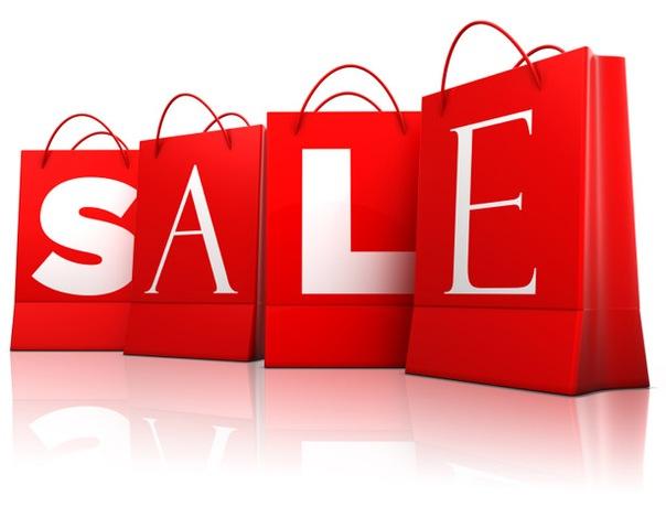 Сезонные распродажи дело обычное для...