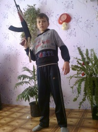 Георгий Щербаков, 1 марта 1999, Несвиж, id173780736