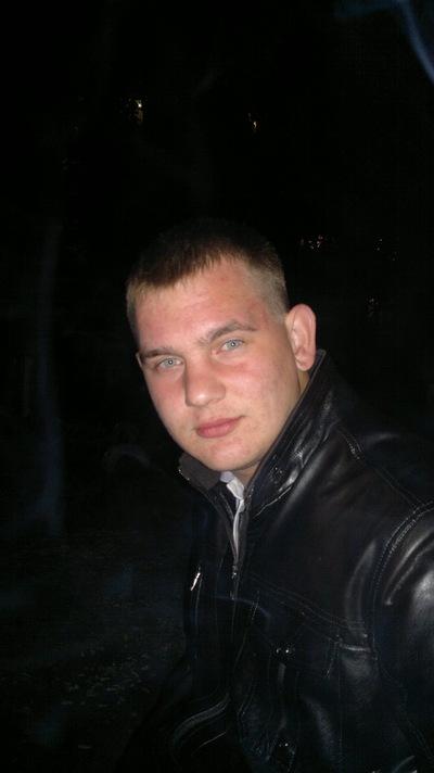 Сергей Пивовар, 31 января , Николаев, id20267151