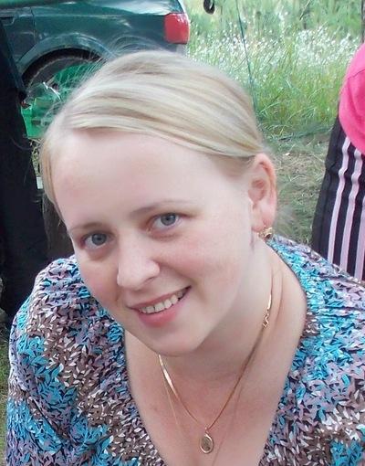 Нина Королёва, 12 ноября 1983, Рыбинск, id98819222