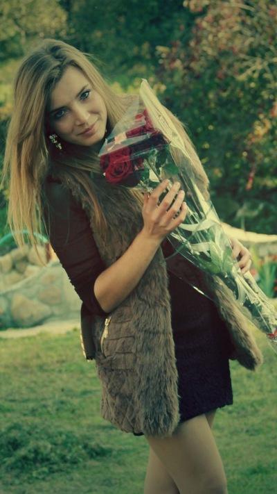 Уляна Яківчук, 10 октября 1996, Киев, id137668331