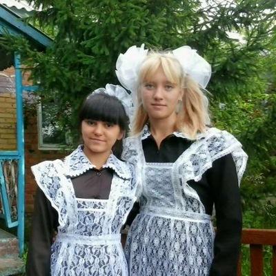 Елена Харченко, 29 апреля , Омск, id153659443