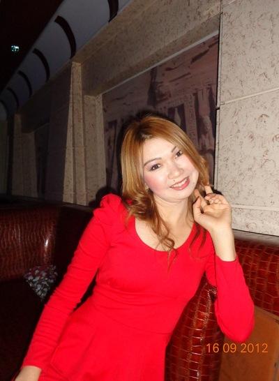 Акерке Алибаевна, 14 января 1993, Москва, id188859643